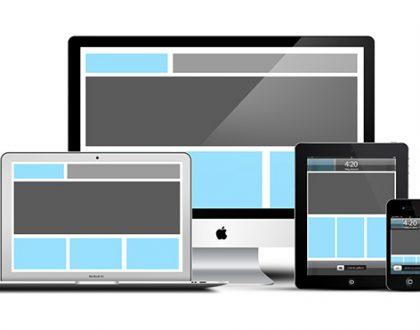 4 lưu ý để thiết kế website xây dựng
