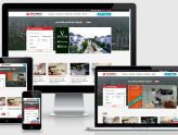 Thiết kế web bất động sản tại Hà Nam chuẩn SEO giá rẻ