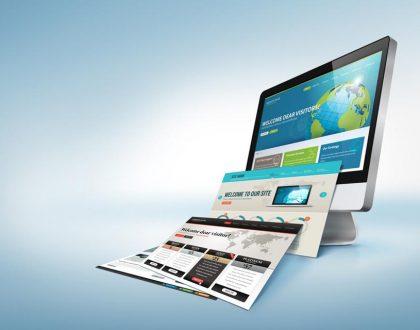 Thiết kế website là gì? Thiết kế website sao cho đẹp?